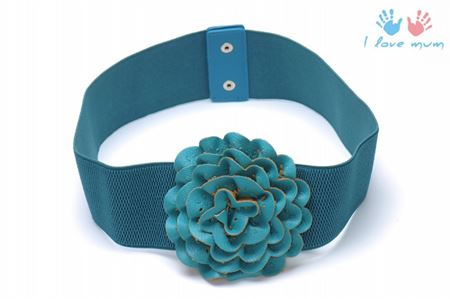 Picture of Strap sea wave with flower R3