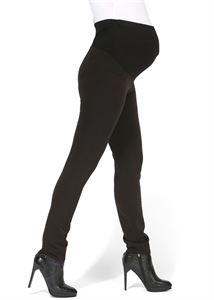 """Obrázek Kalhoty """"Gabriella"""" pro těhotné; barva: černé"""