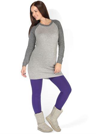 Picture of Leggings in purple (LV01)