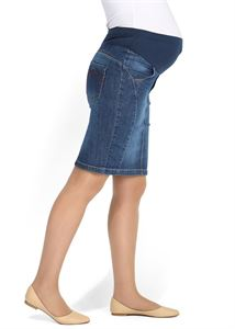Picture of F1-68 denim skirt