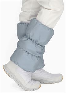 Picture of Gaiters for shoes gray