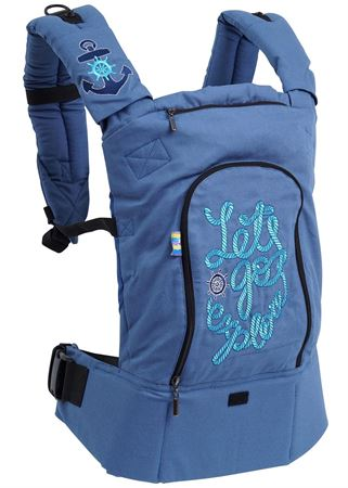 Picture of Lite Baby Carrier  173