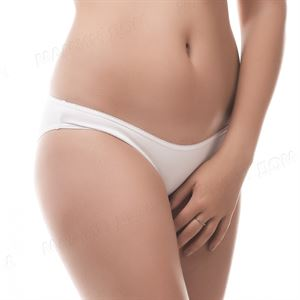 Picture of Panties-sleepers 506 in white