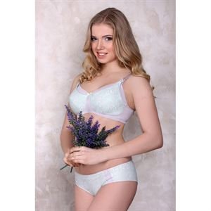 Picture of Underset 729 and 529 lavender/mint