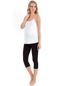 Picture of Maternity leggings in black (LV05)