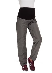 "Picture of ""Paiper"" Maternity grey warm pants"