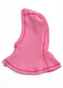 Picture of Luntik Knitwear Helmet Hat in pink