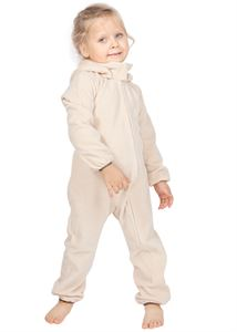 "Picture of Jumpsuit fleece ""Classic"" beige"