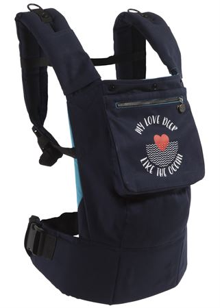 Picture of Classic Baby Carrier 302