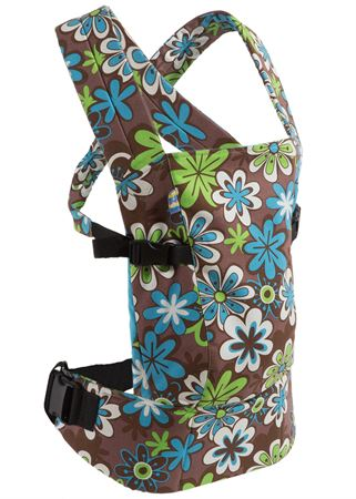 Picture of Simple Baby Carrier 602