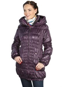 "Picture of Jacket ""Sandra"" plum demi"