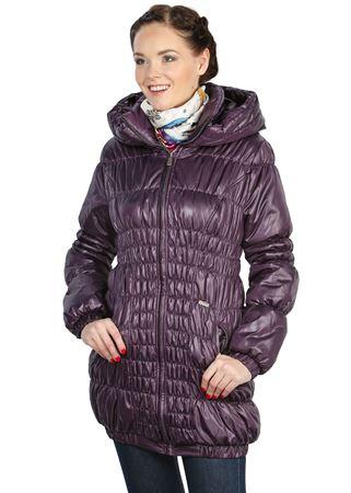 "Picture of Jacket ""Sandra"" plum demi"