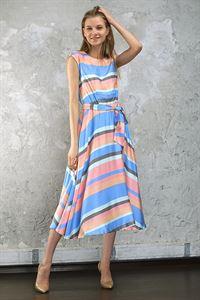 """Bild von Kleid """"Florenz"""" Mehrfarbig"""