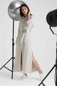 """Bild von Kleid """"Claudia""""; Farbe: beige"""
