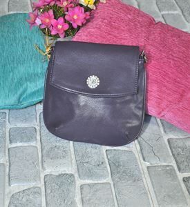 Obrázek Taška ženská Begslend 2340 fialová