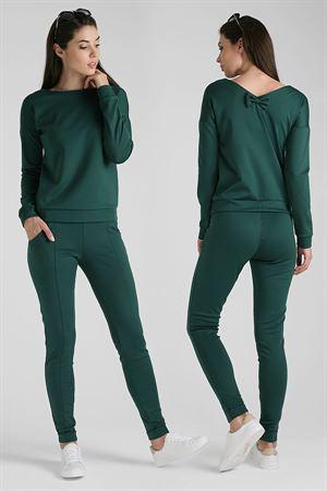 """Bild von Kostüm """"Sabina""""; Farbe: grün"""