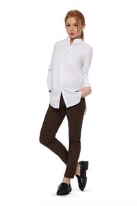 Picture of Shirt FH30230 color: white