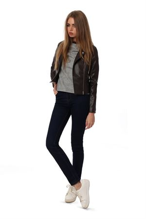 Picture of FH30120 jeans color: dark blue