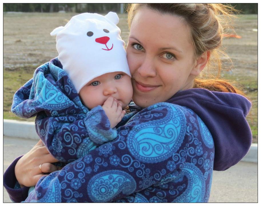 """Марьяна (г. Березники): """"Наш """"family look""""))) Мы просто в восторге!"""""""