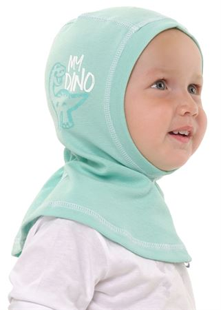 "Picture of Hat-cap ""Luntik"" menthol / dinosaur"