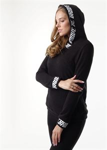 "Picture of Suit ""Vivian"" for pregnant and lactating; black colour"