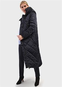 "Picture of Winter jacket 2v1 ""Lisbon"" for pregnant women, regular; color: blue"