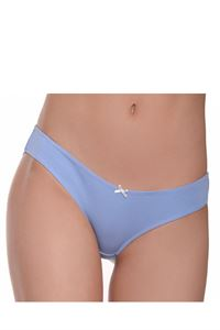 Picture of Panties-sleepers 517 in light blue
