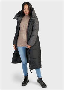 """Bild von Winterjacke 2in1 """"Brittany"""" für Schwangere, üblich; Farbe schwarz"""